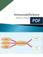 (27) Immunodeficiency