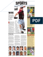 News-Herald Sports Front Page 7-18