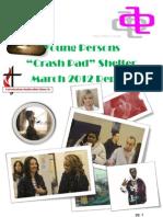 Mar 2012 Report