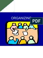 Eng'g Management - 3. ORGANIZING