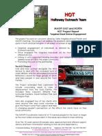 HOT Report 2012