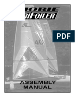 Trifoiler Manual