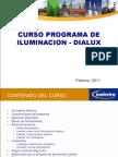 curso dialux 2011