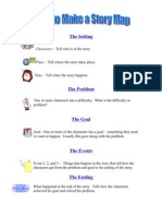 How to Make a Story Map