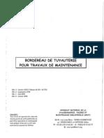 Bdx Mantenance