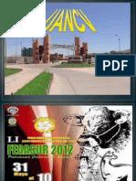 FEGASUR-2012