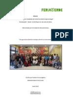 Síntesis del Encuentro Ampliado de la Red Ecovida-Costa Rica