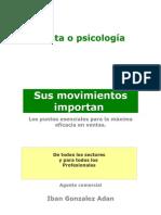 Venta o Psicologia