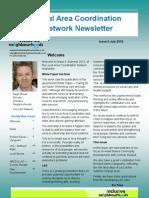 LAC Newsletter Vol 3 Summer 2012