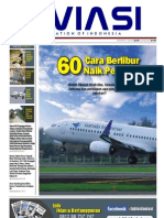 Tabloid Aviasi Juni 2012