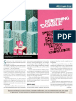 Redifining 'Doable' - Scotsman Guide