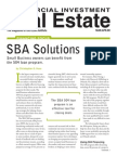 SBA Solutions