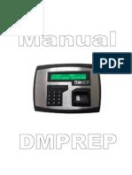 Manual Software DMPRep 11.0