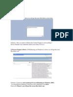 FileNet Issues