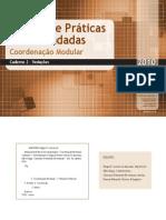 Coordenação Modular - CD2 - Vedações