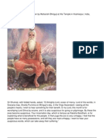 The Divine Bhrigu Samhita