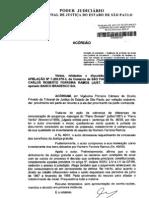ACORDÃO LEGITIMIDADE HERDEIRO - AÇÃO COBRANÇA