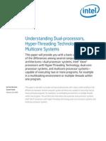 Understanding Dual Processors