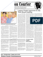 Bison Courier, July 19, 2012