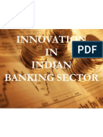 29381388 Innovation in Indian Banking Sector