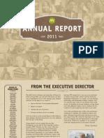 PPL Annual Report 2011