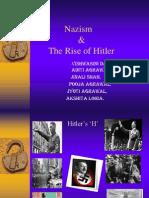 VIshvasiny History Presentation