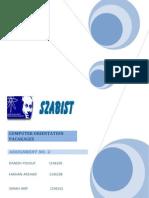 Application Software Final Version