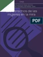Los Derechos de Las Mujeres en La Mira - Chile