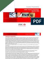 HSBC Investor