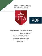 Universidad técnica Ambato