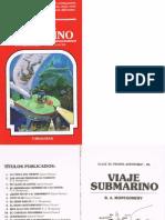 26 - Viaje Submarino