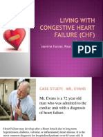 Living With Congestive Heart Failure CHF 4
