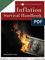 Inflation Handbook