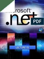 Dotnet Basic Slides