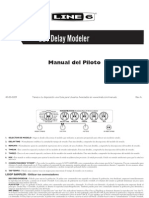 DL4 Quick Start Pilot's Handbook (Rev A) - Spanish
