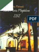 2012 Festes ST. M. Madalena, Moncofa