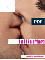 Lauren Barnholdt - At the Party 01 - Falling Hard