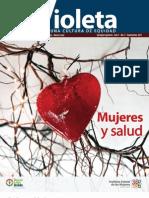 Revista Violeta No. 5 | Mujeres y salud