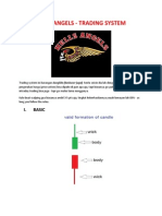 HELLS ANGELS Trading System