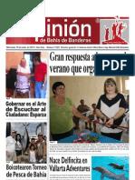 Edición 18 de Julio 2012