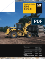 Catalogo Cargador Frontal 938g Serie2 Caterpillar