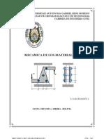 Elias Belmonte - Mecanica de Los Materiales I