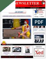 Xed CA Newsletter Week Dec 1 Dec 7