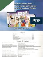 Guia Comunitaria Ley 3729 Bolivia