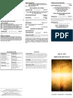 Bulletin - 20120722