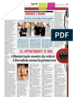 3.6.2012 Corriere Di Romagna