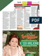 5.6.2012 Corriere Di Romagna