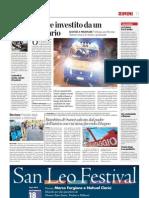 16.7.2012 La Voce Romagna (Foto Andrea Speziali)