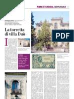 16.7.2012 La Voce Romagna