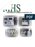 Catalogo Mhs